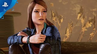 Download Life is Strange: Before the Storm - PS4 Announce Trailer   E3 2017 Video