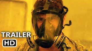 Download HOW IT ENDS Official Trailer (2018) Theo James, Forest Whitaker, Netflix Movie HD Video