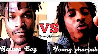 Download Young Pharaoh VS Nature Boy!! CONSCIOUS COMMUNITY WARS PART 3 MUST WATCH!! Video