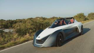Download Fantasy to Reality - Nissan BladeGlider Video