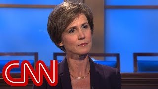 Download Yates: Trump has raised assault on rule of law Video