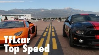 Download 0-200 MPH at the 2014 Pikes Peak Airstrip Attack Video