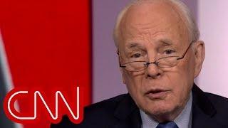 Download John Dean responds to Trump calling him a 'rat' Video