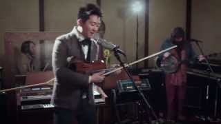 Download KISHI BASHI - Philosophize In It! Chemicalize With It! Video