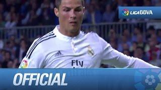 Download Los 10 mejores goles de Cristiano Ronaldo 2014/2015 Video