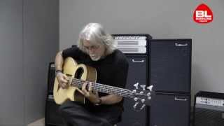 Download Carles Benavent - Soleá - Flamenco Bass 1/5 Video