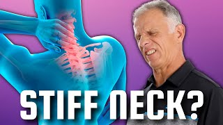 Download 7 ″60 Second″ Stretches to Cure a Stiff Neck NOW-Pain Relief Exercises Video
