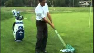 Download Golf Lessons - How To Chip in Golf Video