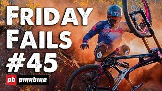 Download Friday Fails #45 Video