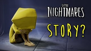 Download What is the Story? - Little Nightmares Theories + Review Video