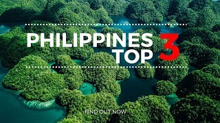 Download PHILIPPINES TOP 3 Places OFF the BEATEN PATH | This is why you should visit the Philippines Video