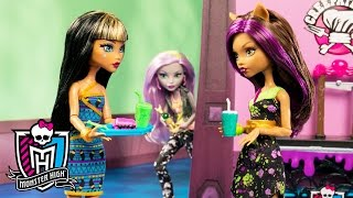 Download Locker Looter at Monster High! | Fangtastic Fall Series | Monster High Video
