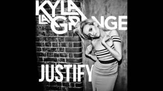 Download Kyla La Grange - Justify Video