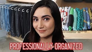 Download I Got My Closet Professionally Organized Video