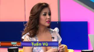 Download MC VIET THAO- Teaser MINH TUYẾT in ″TONIGHT WITH VIET THAO″ on VFTV 2076. Video