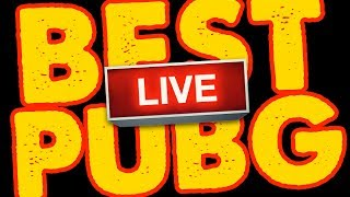 Download PUBG Best Live Stream CUSTOM MATCHES! 🔴 PUGB Player Unknown Gameplay Video