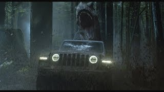 Download Official Jeep Super Bowl Commercial | Jeep Jurassic Video