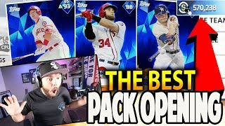 Download CRAZY DIAMOND PULLS *MUST WATCH* HOW TO MAKE STUBS | MLB THE SHOW 18 DIAMOND DYNASTY Video