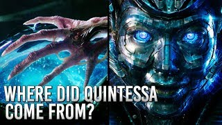 Download Transformers: Where Did Quintessa Come From? Video
