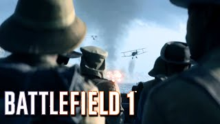 Download Battlefield 1 Turning Tides Official Teaser Video
