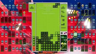 Download [Tetris 99] to the beat (GB ver.) Video
