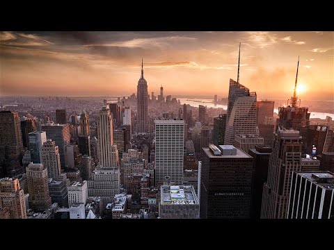 "New York - Alicia Keys  ""Empire State of Mind"" 