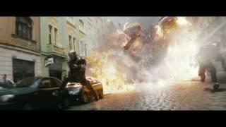 Download G.I.Joe The Rise of Cobra Trailer [HD] Video