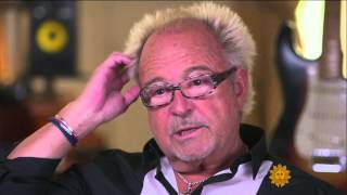Download CBS Sunday: ​The Remarkable Comeback of Foreigner's Mick Jones Video