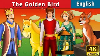 Download Golden Bird in English | Story | English Fairy Tales Video