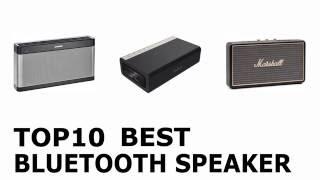 Download Top 10 Best Bluetooth Speaker Video