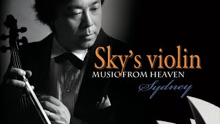 Download Sky violin 北京的金山上。On the golden hill of Beijing. Video