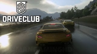 Download DriveClub - Weather & Gameplay Demo @ GamesCom [1440p] TRUE HD QUALITY Video