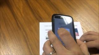 Download EZTicketing Admin - Mobile Ticket Checkin App Video
