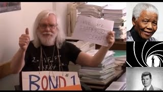 Download Bond 1 CERN Happy Breakdown - QUANTUM SHIFT MANDELA EFFECT Video