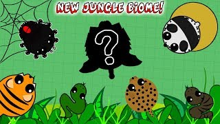 Download MOPE.IO NEW JUNGLE BIOME UPDATE IDEA! ELEPHANT TROLLING ALL NEW JUNGLE BIOME ANIMALS! (Mope.io) Video