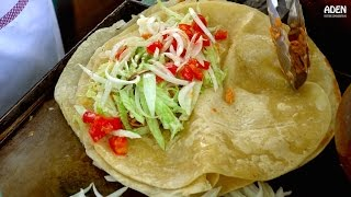 Download Street Food in Guatemala - Compilation of Antigua Street Foods Video