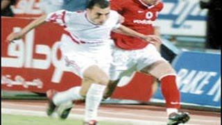 Download الزمالك والاهلي 3-1 موسم 2002-2003 (ملخص المباراة + لقاءات مع اللاعبين والاجهزة الفنية) Video