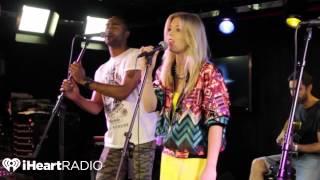 Download Rudimental ″Free″ Live Performance Video