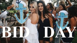 Download SORORITY BID DAY 2017 VLOG AT THE UNIVERSITY OF FLORIDA Video