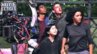Download THE DARKEST MINDS (2018) | Behind the Scenes of Sci-Fi Movie Video