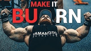 Download CHASING THE PUMP - Bodybuilding Lifestyle Motivation Video
