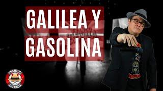 Download Franco Escamilla.- Galilea y gasolina Video