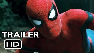 Download Spider-Man: Homecoming Official Trailer #1 (2017) Tom Holland, Robert Downey Jr. Movie HD Video