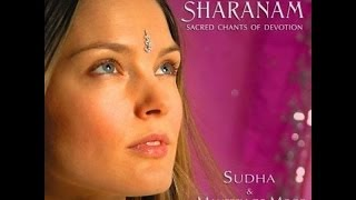 Download The Most Beautiful,Soothing Vocals:Healing Meditation Music by: Sudha - Moola Meditation [HQ] Video
