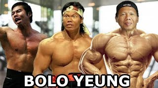 Download BOLO YEUNG TRANSFORMATION 2019 | FROM 0 TO 72 YEARS OLD | RARE PHOTOS Video