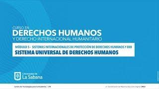 Download Sistema Internacional de Derechos Humanos Video
