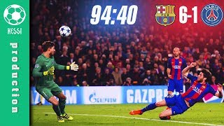 Download Best LAST MINUTE GOALS Ever In Football - With Commentaries Video