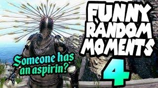 Download Mordhau funny random moments montage 4 Video