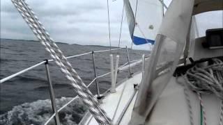 Download Albin Alpha Milou Frykbergs race våren 2010 Video