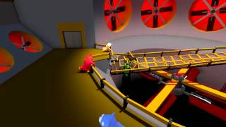 Download Gang Beasts - PlayStation Experience Trailer | PS4 Video